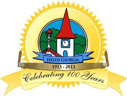 City of Helen 100 years